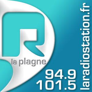 Logo R la Plagne